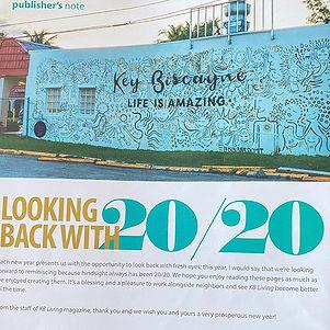 Key Biscayne Magazine