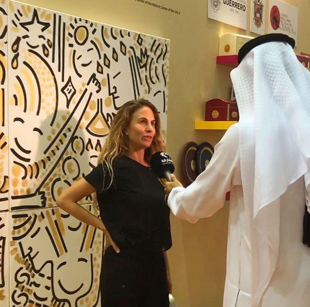 TV SHARJAH, UNITED ARAB EMIRATES