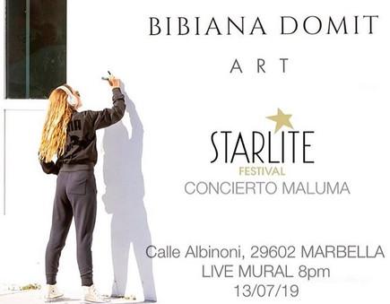 STARLITE. MARBELLA
