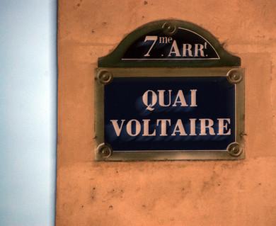 1 Quai Voltaire