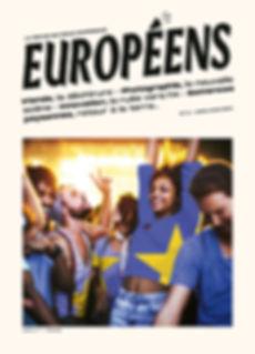 Européens n°2