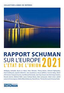 Etat de l'union 2021