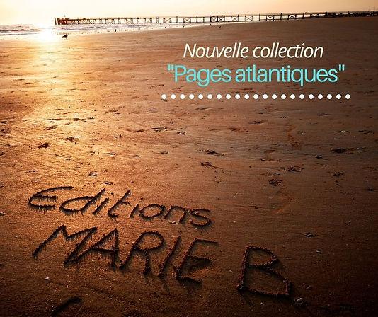 Marie B en Vendée