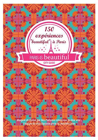 150 expériences beautiful à Paris