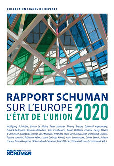 Etat de l'union 2020