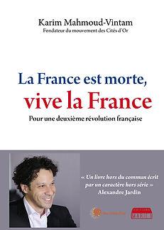 Pour une deuxième révolution française