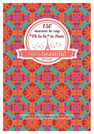 150 reasons to say oh la la in Paris