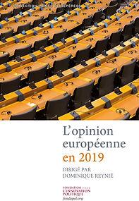 L'Opinion européenne 2019