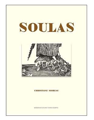 Le premier livre sur l oeuvre de Louis Joseph Soulas
