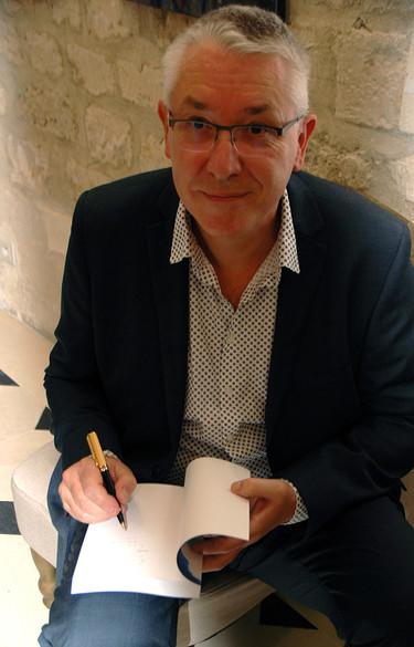 Jean-Michel Platier