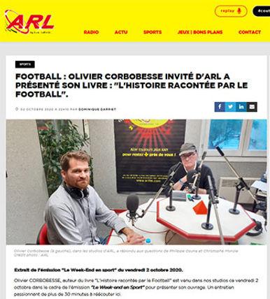Aquitaine Radio Libre