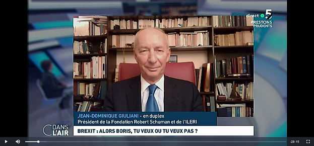 C dans l'air France 5