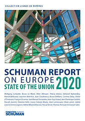 Schuman report 2020, State of Union