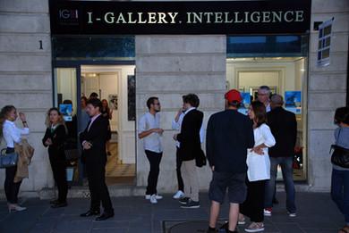 I Gallery, 1 quai Voltaire