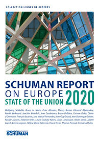 Schuman report, state of the Union 2020