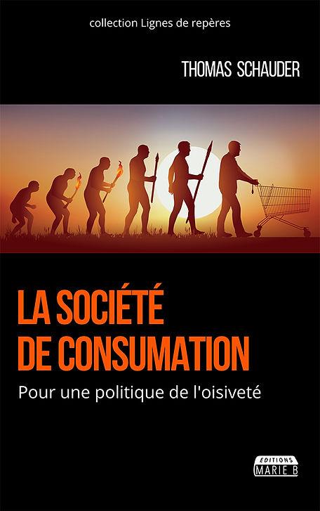 La société de consumation