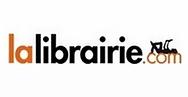 Logo La librairie 215x110.webp