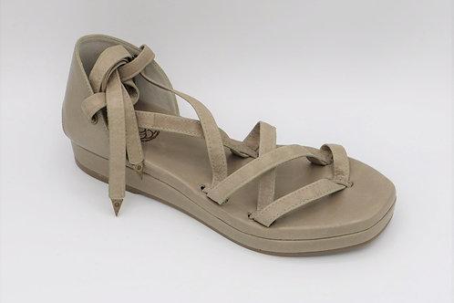 barcelona granito sandals