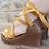 Thumbnail: alicante warm brown sandals