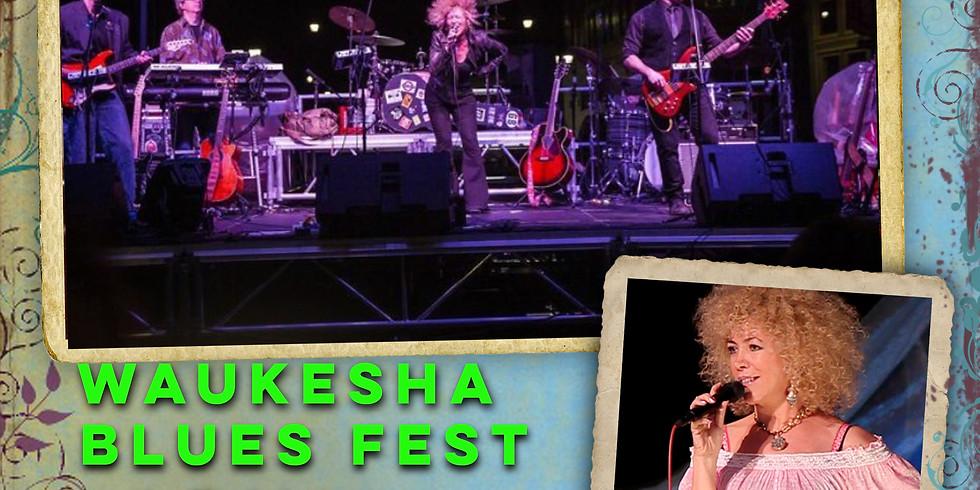 Waukesha Blues Fest