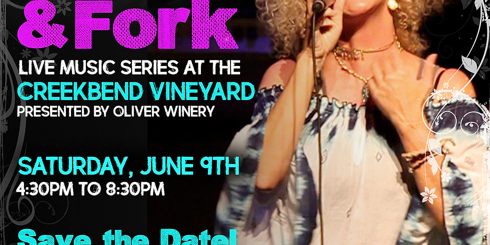 Cork & Fork: presented by Oliver Winery
