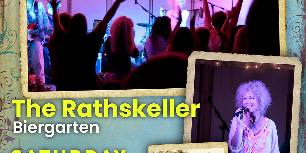 Rathskeller Biergarten