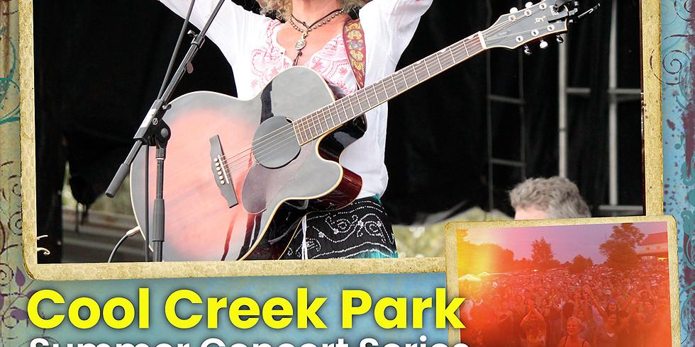 Cool Creek Park Summer Concert Series