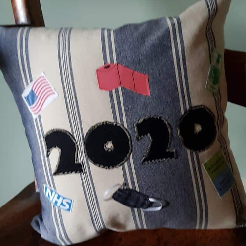 2020 cushion