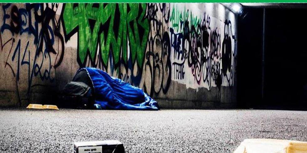 Understanding Social Care Law around Homelessness: Training