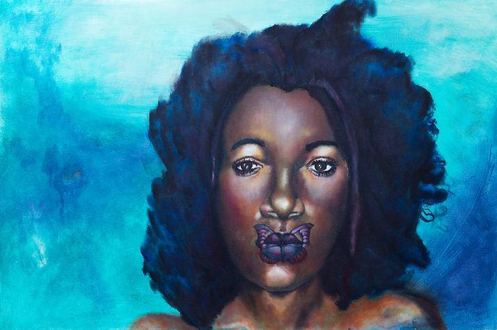 """""""Breathe Beauty"""" by Alillia"""