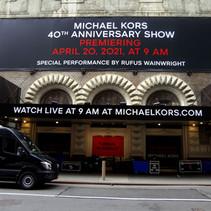Michael Kors Commercial