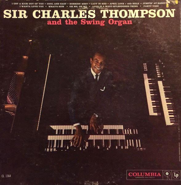 Sir Charles Thompson Percy France