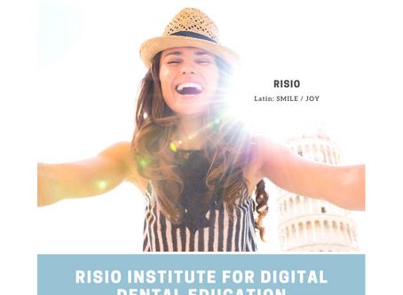 Risio Institute for Digital Dental Education