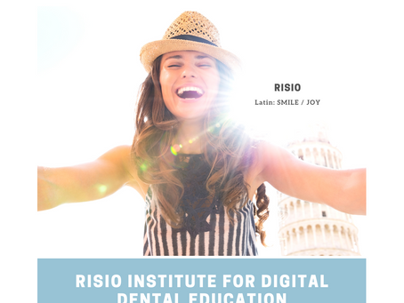 Risio Institute for Digital Dental Education