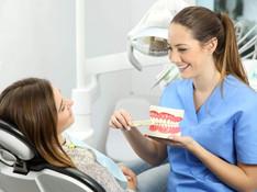 Are you a Dental Adminstrator?