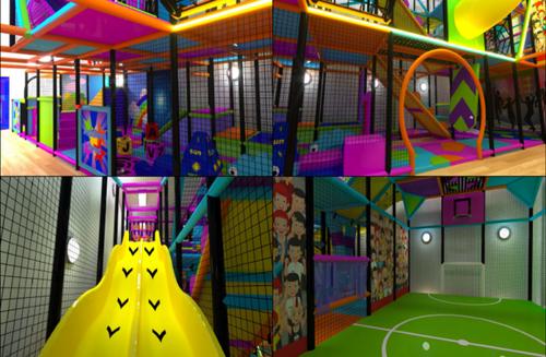 soft-play-tameside-wellness-centre-building-manchester-mep-designer-engineering-consultation-service-TWCD5