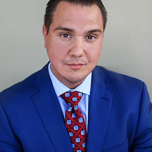 Joseph Lukic Headshots