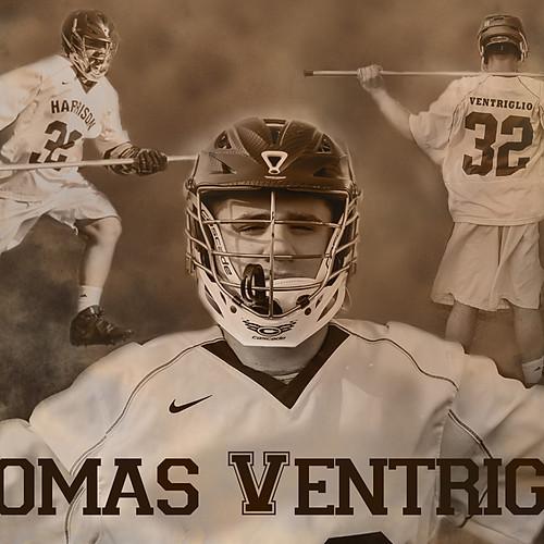 Thomas Ventriglio Lacrosse