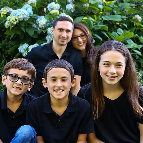 Rabinowitz Family