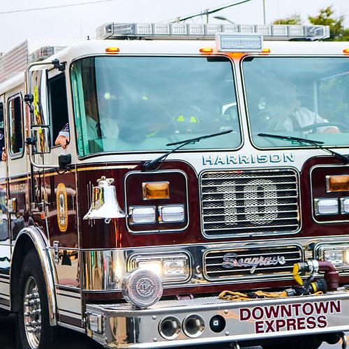 Harrison Fire Dept