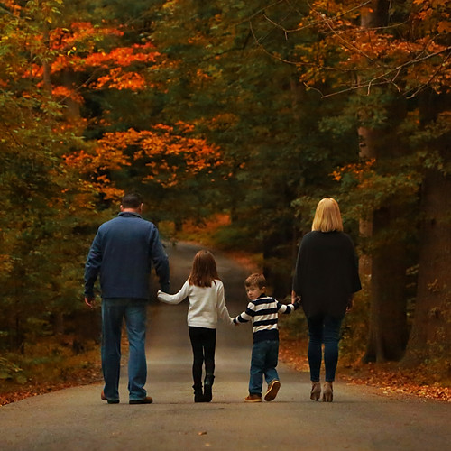 Carney Fall Family Photos