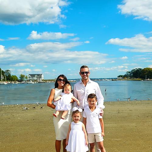 Valenti Family 2
