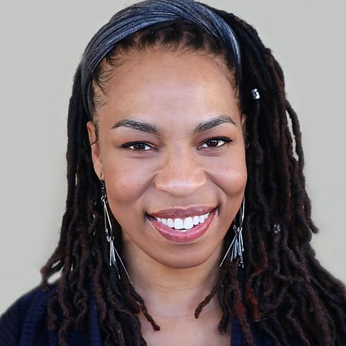 Ebony Brown Headshots