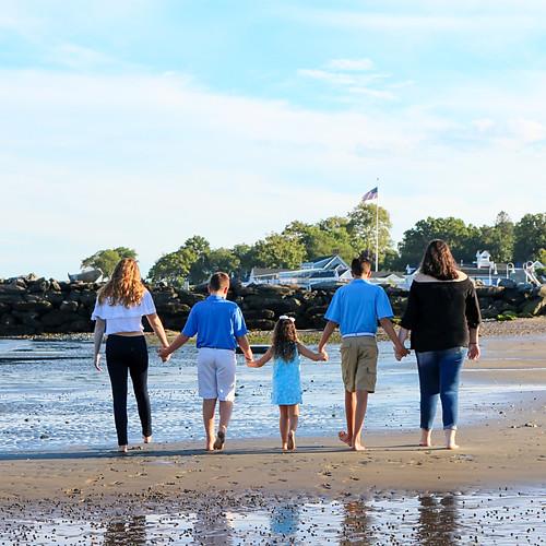 The O'Sullivan Family