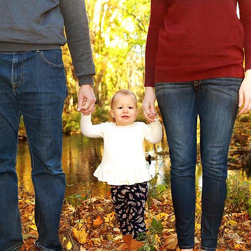 Mias Fall Family