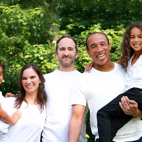 The Tilles Family