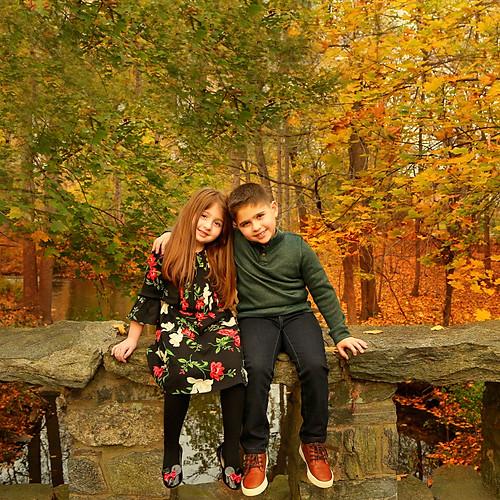 Miceli Fall Family Photos