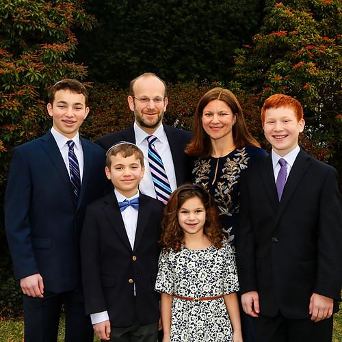 The Rosenstock Family