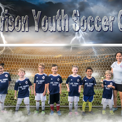 Harrison Youth Soccer