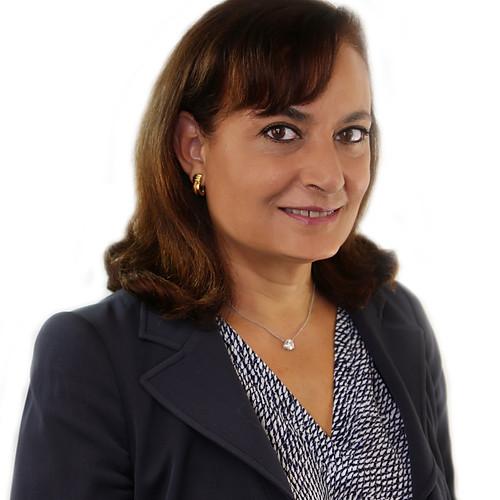 Susan Suarez Headshots